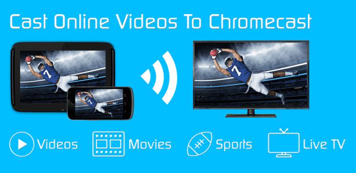 Video & TV Cast | Chromecast apk