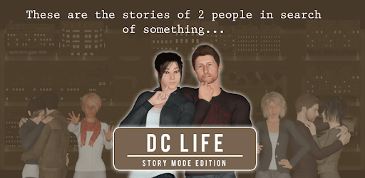 DC Life: Urban Survival Edition apk