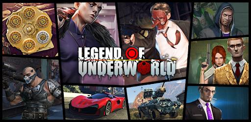 Legend of UnderWorld apk