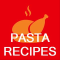 Pasta Recipes - Offline Recipe of Pasta Icon