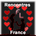Rencontres gratuit in France Icon
