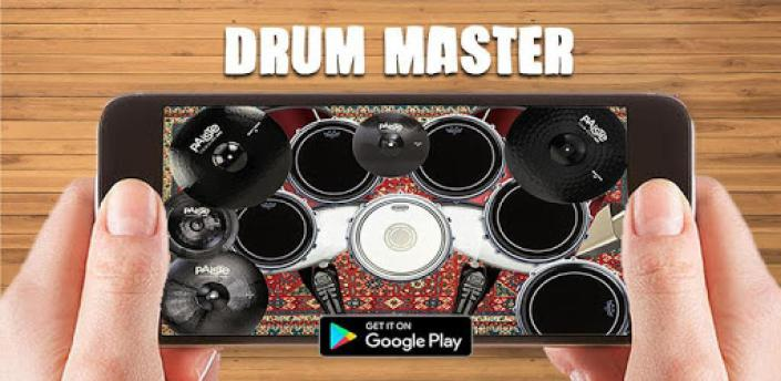 Real Drum Master - Real Drum Kit apk