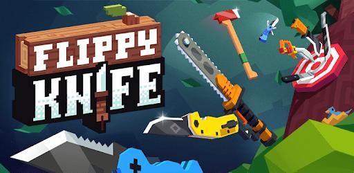 Flippy Knife apk