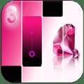 Pink Diamond Magic Tiles 3 Icon