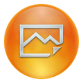 Photo Analyzer Service Icon