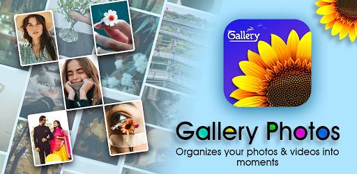 Gallery PRO - Ad Free Gallery apk