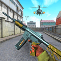 Fps Commando Shooting - Gun Shooting Games 2020 Icon