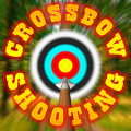 Crossbow Shooting 3D simulator Icon