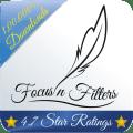 FnF - Focus n Filters Icon