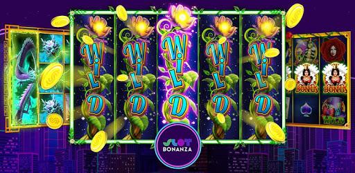 Slot Bonanza - 777 Casino, Free Online Slots Games apk