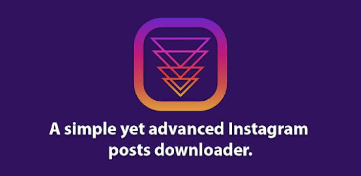[OPENSOURCE] InstaGrabber - Instagram downloader apk