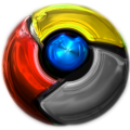 Flash Browser Icon
