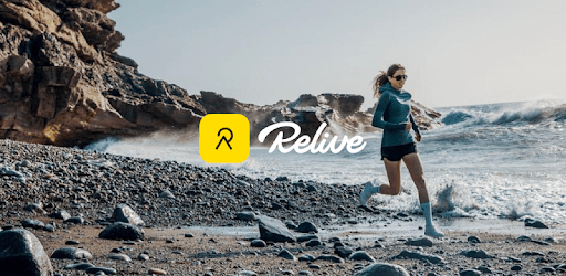 Relive: Run, Ride, Hike & more apk