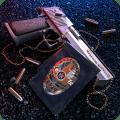 Detective Story Icon