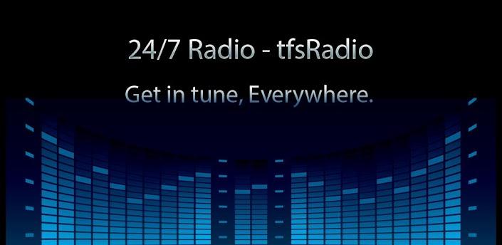 tfsRadio Malta apk