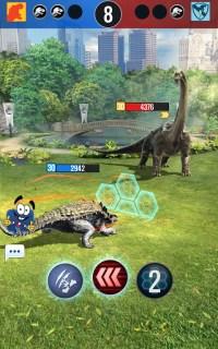 Free vip trial world jurassic Jurassic World™: