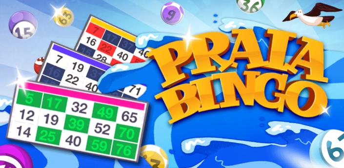 Praia Bingo - Bingo Games + Slot + Casino apk