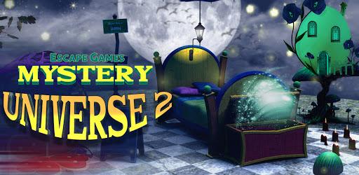 Escape Game: Mystery Universe 2 apk