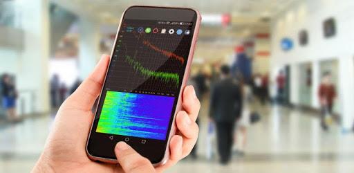 Speccy 📊 Spectrum Analyzer apk