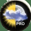 Animated Weather Widget Icon