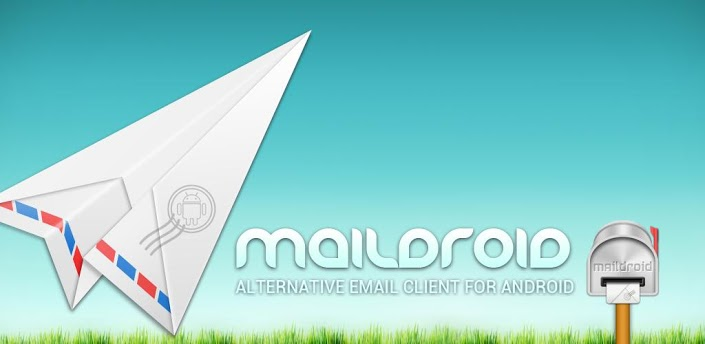 MailDroid - Free Email Application apk