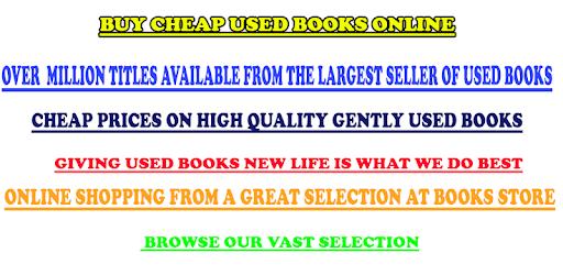 books online for sale apk