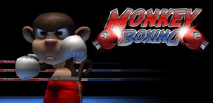 Monkey Boxing apk
