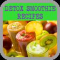 Detox Smoothie Recipes Icon