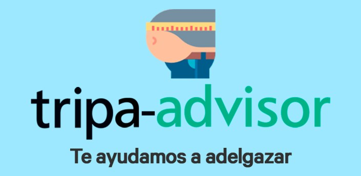 Tripa-Advisor! (On a diet!) apk