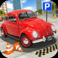 New Car Parking Games: City Parking Legend Icon