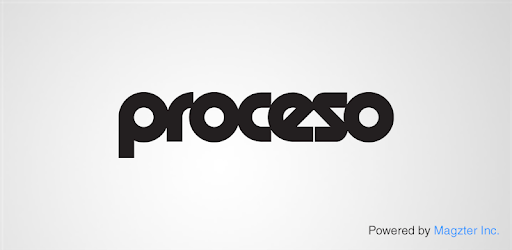 Revista Proceso apk