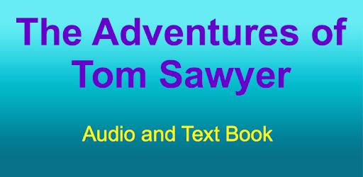 Tom Sawyer: Text & Audiobook apk