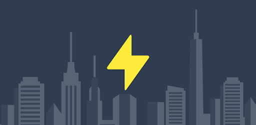 My Lightning Tracker Pro - Live Thunderstorm Map apk
