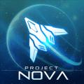 NOVA: Fantasy Airforce 2050 Icon