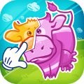 Puzzles for children Icon