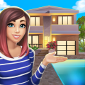 Home Street – A House Design Game Icon