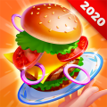 Cooking Frenzy™:Fever Chef Restaurant Cooking Game Icon