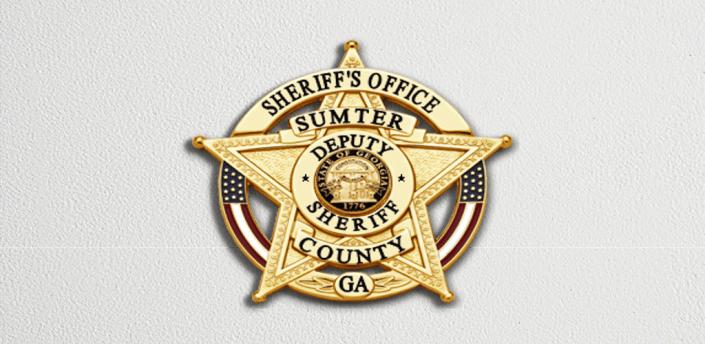 Sumter County Sheriff (GA) apk