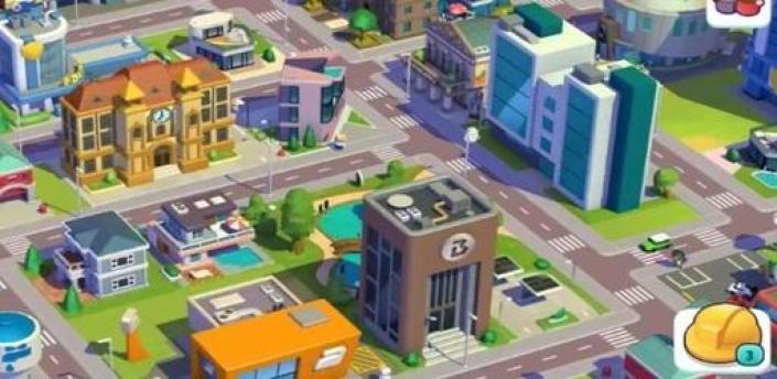 City Builder apk