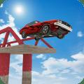 Build Your Way: Crossy Bridge Crash 2020 Icon
