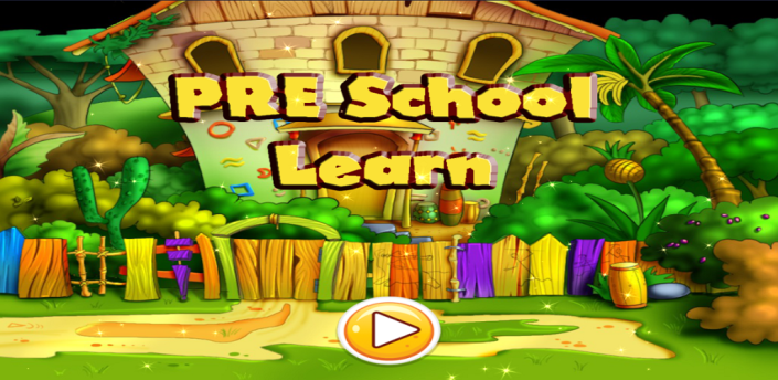 Preschool Learning Game : ABC, 123, Colors apk