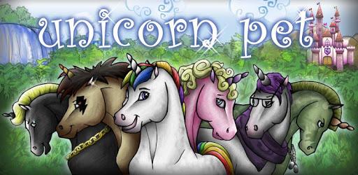 Unicorn Pet apk