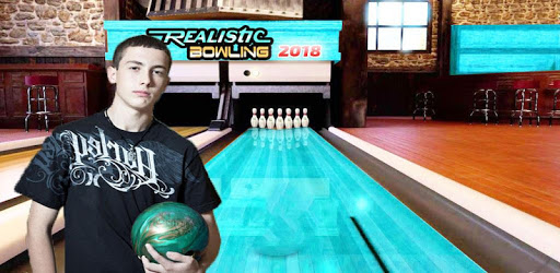 Realistic Bowling 2018 apk