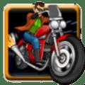 Moto Traffic Night Racing Icon