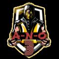 A-N-O-3 Icon
