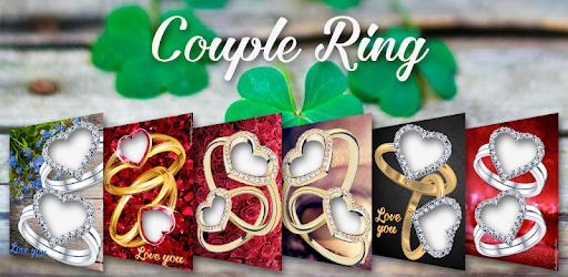 Lovely Ring Photo Frames apk