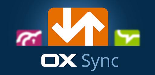 OX Sync App apk