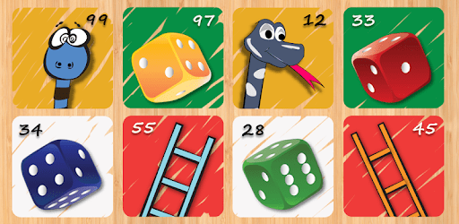 Snakes and Ladders Free apk