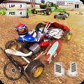Super Kart Racing Trophy 3D: Ultimate Karting Sim Icon