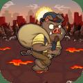 Runner Boar Bag Escape Icon